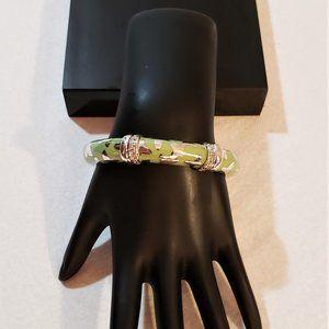 Angelique de Paris Ladies Farfalle Bracelet 925